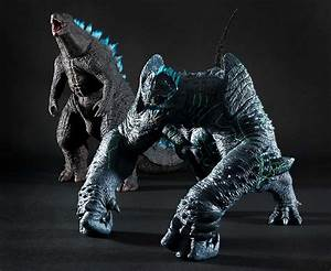 X-Plus continues its Legendary lineup with Pacific Rim ...