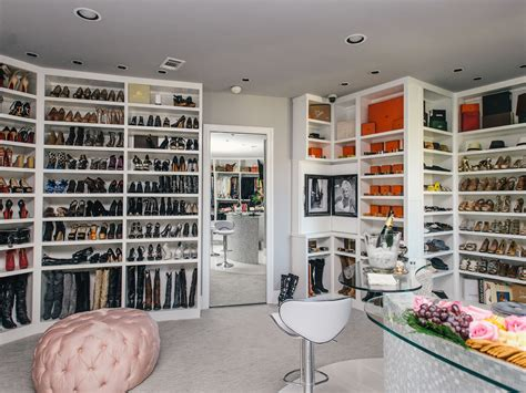 Best Closet In The World by Theresa Roemer With World S Closet Shares Personal