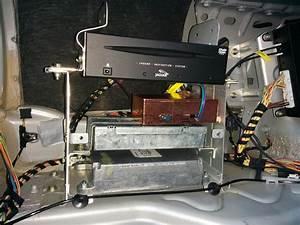 My Homebrew D2b Aux Input Adapter - Jaguar Forums