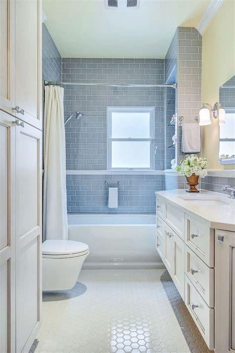 bathroom tiles best 25 shower tile designs ideas on astounding bathroom best 25 blue subway tile ideas on