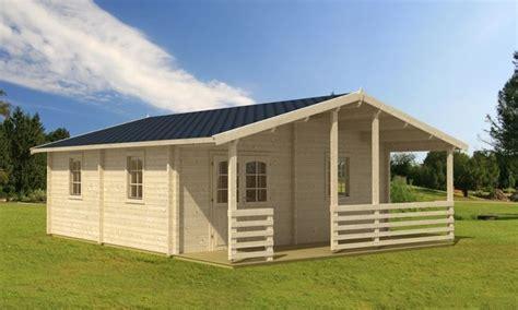 Case prefabbricate in legno: prezzi Case Prefabbricate