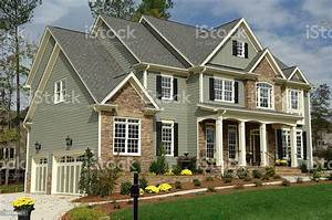 Suburban, Home, Stock, Photo, -, Download, Image, Now