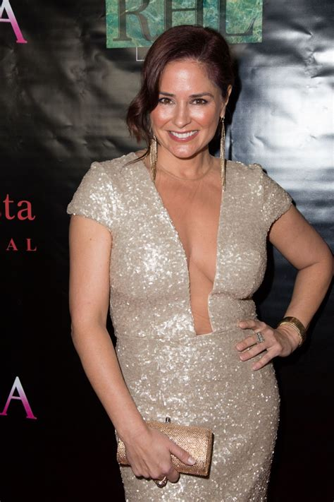 Tanya Meme - tanya memme at opening night of farinelli and the king at the belasco theatre new york celebzz