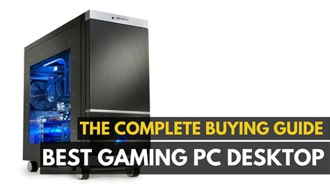 Best Of Pc The Best Gaming Pcs For 2018