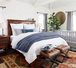 bowry reclaimed wood bed pottery barn With bowry bed pottery barn