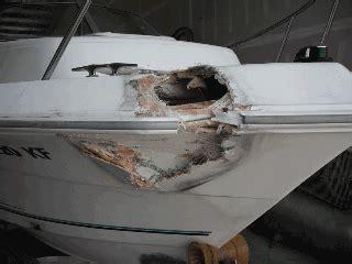 Fiberglass Boat Repair Tarpon Springs  Fiberglass Repair