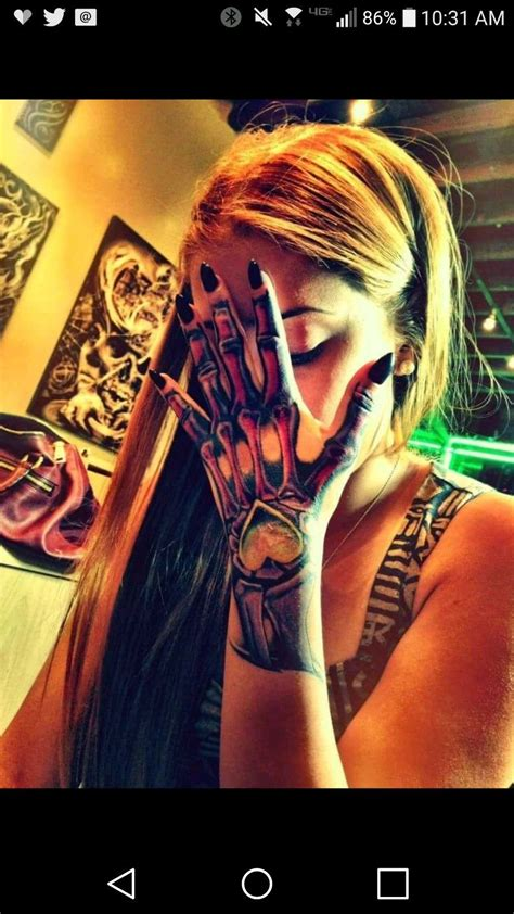 pin  shelby goetter  tattoos peircings hand tattoos