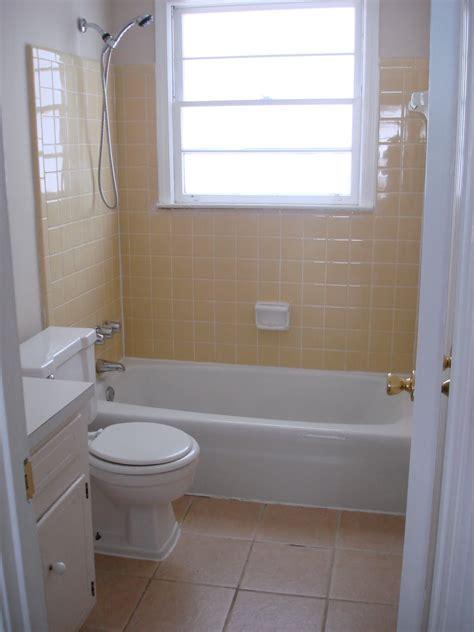 Bathroom Tile Turning Yellow