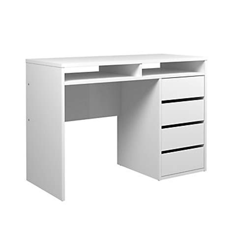 bureau pas cher fly meuble bureau et ordinateur pas cher but fr