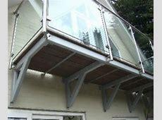 Building A Cantilevered Balcony Joy Studio Design