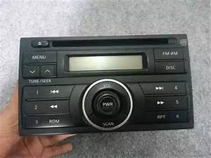 Jual Tape Double Din Clarion Oem Copotan Nissan Grand