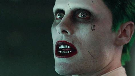 Everything We Know About Jared Leto's Joker Movie