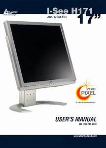 A05-17bm-f01 Manuals