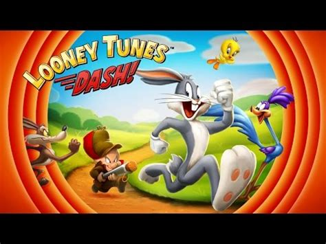 looney tunes dashapk android  game