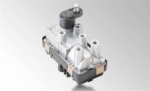 Universal Turbo Actuator I