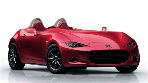 Mazda Miata Puts On SLR Stirling Moss Costume for ...