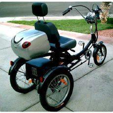 Modif Motor Jadi Tiga Roda Can Am by Three Wheel Electric Bikes Lonnie S