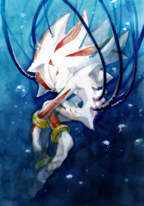 super shadow sonic  hedgehog zerochan anime image board