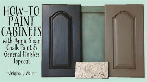 How To Chalk Paint Cabinets by Cabinets With Sloan Chalk Paint And General Finishes