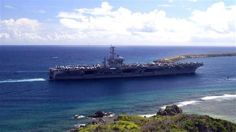 Aircraft Carrier Hd 507484