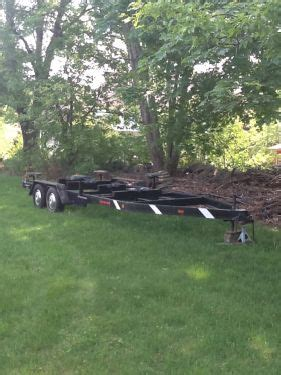 Power Boats For Sale Ma by 1983 25 Foot Chris Craft Power Boat For Sale In