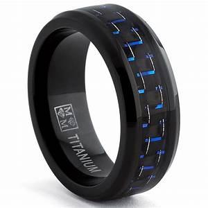 the benefits of choosing titanium mens wedding bands With titanium wedding rings mens