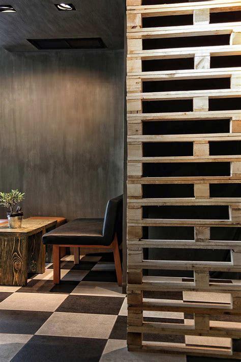 timber  restaurant design
