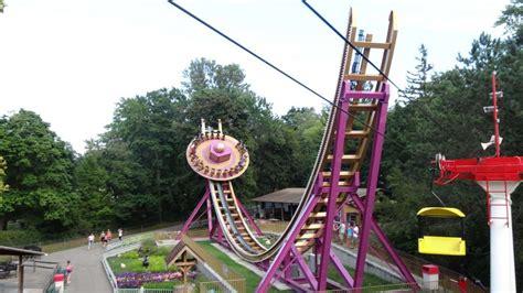 waldameer amusement park mega vortex