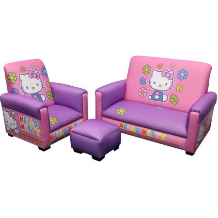 Sofa Chair For Toddler by Hello Toddler Sofa Chair And Ottoman Set Novelty
