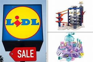 Lidl Super Sale : lidl launch christmas toy sale how to get hatchimals and barbies for less daily star ~ A.2002-acura-tl-radio.info Haus und Dekorationen