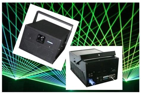 Cheap High Power Rgb Professional Laser Lighting Disco