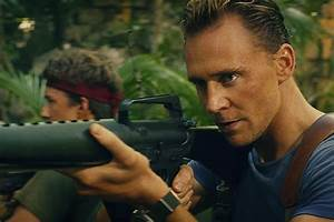 Tom Hiddleston On Monster Movies and Will He Be Back For ...