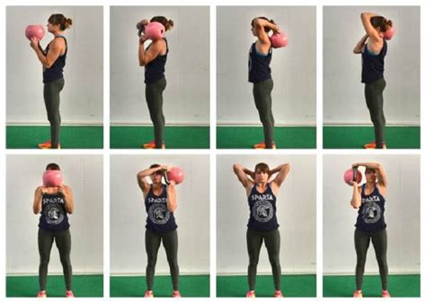 exercises kettlebell tricep body weight loss challenge kettlebells smart