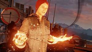 inFAMOUS: Second Son Review - Matt Brett