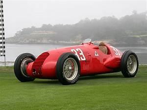 Alfa Romeo Prix : alfa romeo 158 amazing pictures video to alfa romeo 158 cars in india ~ Gottalentnigeria.com Avis de Voitures