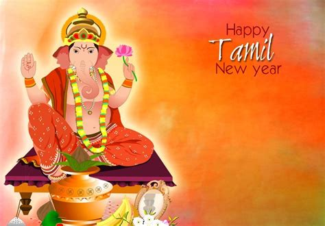 Tamil New Year Pictures, Images, Graphics for Facebook, Whatsapp