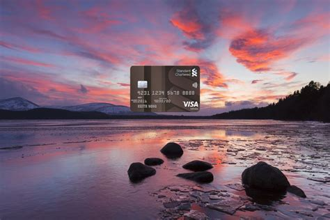 Lenders in april had nearly 15 million credit cards in. Standard Chartered discontinues SCB Visa Infinite card | The Milelion