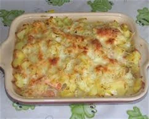 gratin de pates au saumon fume recette gratin de p 226 tes au saumon cahier de cuisine