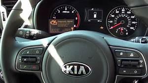 C68 Kia Sportage Engine Warning Light Reset Diagnose P0238