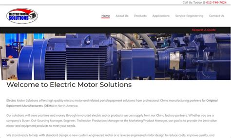 Electric Motor Suppliers by Electric Motor Manufacturers Electric Motor Suppliers