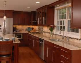 L Shaped Kitchen Island Designs 4 Design Options For Kitchen Floor Plans