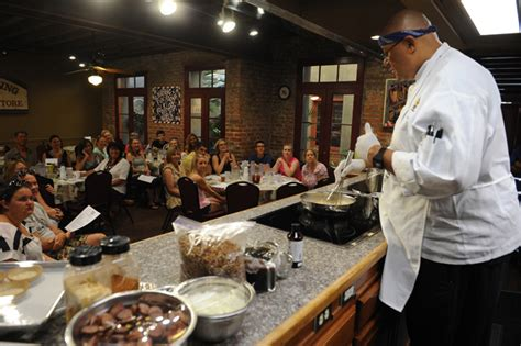 New Orleans School Of Cooking  New Orleans  Attraction