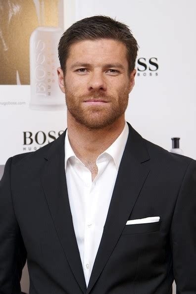 Xabi Alonso hair, hairstyles and haircuts   Style guide