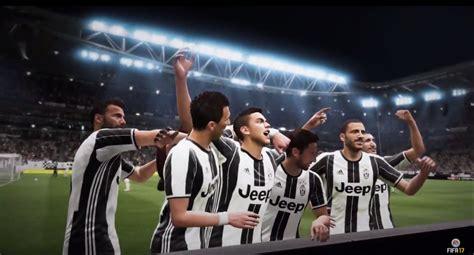 FIFA 17 Juventus - Club   FUTBIN