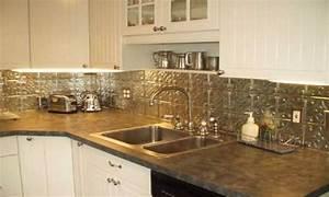 Cheap, Diy, Rustic, Kitchen, Backsplash, -, Decoratorist