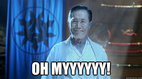 George Takei Oh My Meme - the real reason george takei loves being a viral sensation
