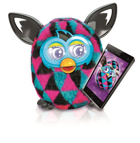 Furby Boom Review & Rating Pcmagcom