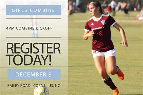girls college combine