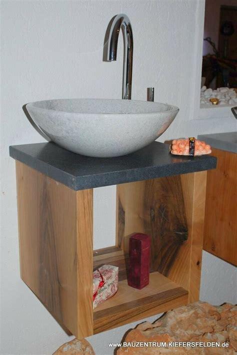 Gäste Wc Holz by Waschtisch Design Luxus Massiv Holz Marmor Waschbecken
