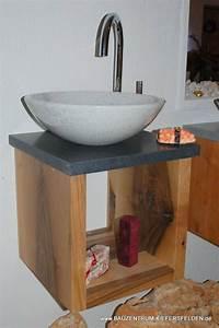 Waschbecken Für Gäste Wc : waschtisch design luxus massiv holz marmor waschbecken granit g ste wc ebay ~ Frokenaadalensverden.com Haus und Dekorationen